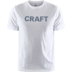 Craft ADV Athleisure SS T-shirt Herrer, hvid